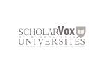 Scholarvox Universités