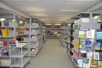 Namur - Centre de documentation en sciences humaines et sociales