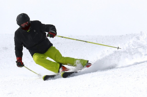 Ski alpin et activités de montagne