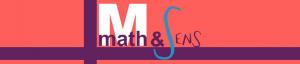 Math & sens
