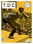 TDC, 1125 - 15 décembre 2019 - Rhétorique