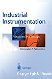 Industrial instrumentation.principles and design