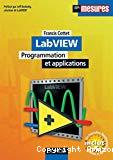 Labview programmmation et applications