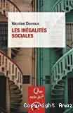 Les inégalités sociales