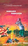 Fabuleux fabulistes