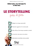 Le storytelling pas à pas