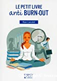 Le petit livre anti burn-out