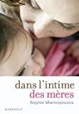 Dans l'intime des mères
