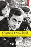 Familles en scènes