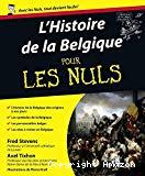 L'histoire de la Belgique pour les nuls