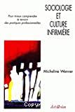 Sociologie et culture infirmière