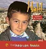 Halil, enfant de Turquie