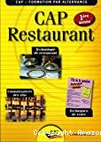 CAP restaurant