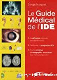 Le guide médical de l'IDE