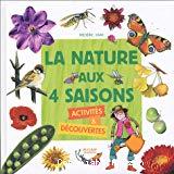 La nature aux 4 saisons