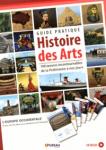 Le guide pratique histoire des arts