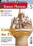 Aux origines des religions