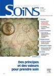 Infirmière de pratique avancée en France : première esquisse