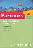 Parcours, cycle3, CM1