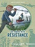 Les enfants de la Résistance, Tome 5. Le pays divisé