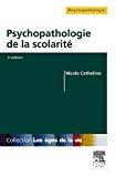 Psychopathologie de la scolarité