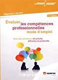 Évaluer les compétences professionnelles : mode d'emploi
