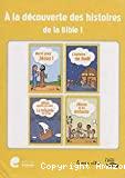 À la découverte des histoires de la Bible 1