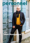 N°608 - Janvier-Février 2021 - Talent management (Bulletin de Personnel, N°608 [01/01/2021])