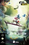Crash au coeur de la jungle
