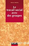 Le travail social avec des groupes