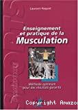 Enseignement et pratique de la musculation
