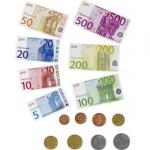 Argent: billets et monnaie