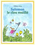 Salomon le clou rouillé