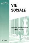 Analyse critique du concept de contrôle social
