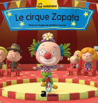 Le cirque Zapata