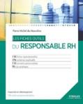 Les fiches outils du responsable RH