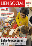La conférence familiale, une innovation en protection de l'enfance