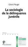 La sociologie de la délinquance juvénile