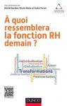 À quoi ressemblera la fonction RH demain ?