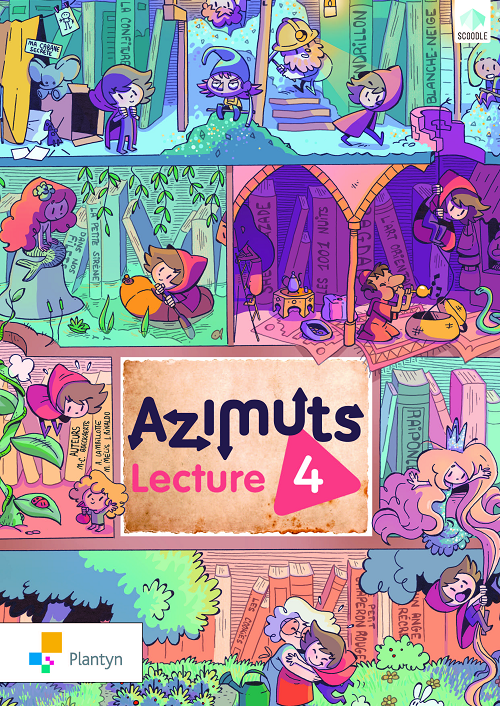 Azimuts 4. Lecture