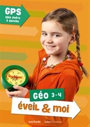 Géo 3-4. GPS