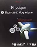 Physique, 2. Électricité & magnétisme