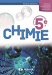Chimie 5e. Sciences générales