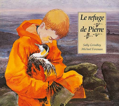 Le refuge de Pierre
