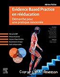 Evidence-based practice en rééducation
