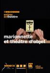 Marionnette et théâtre d'objet