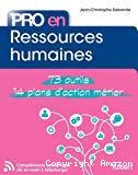 Pro en Ressources humaines
