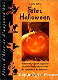 Fêtez Halloween