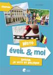 Eveil & Moi. Histo. Spécial Je vote en Belgique