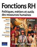 Fonctions RH